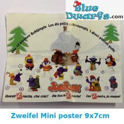 Christmas mini poster...