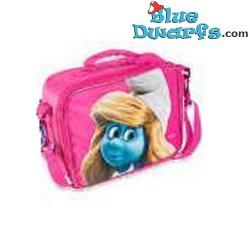 Smurfette coolbag (+/- 25 x...