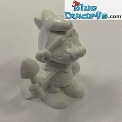 20074: King Smurf  *BULLY*...