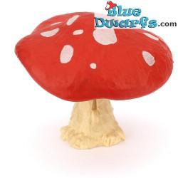 40060: Mushroom Playset