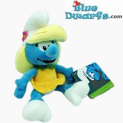 Smurf Plush: Smurfette in...