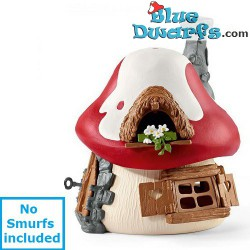 20803: House Smurfs...