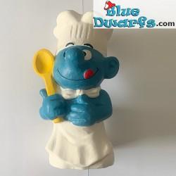 20073: Cook Smurf Moneybox...