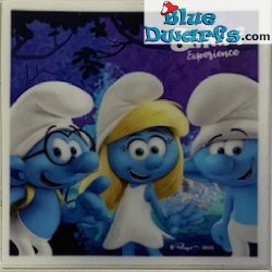 Adesivi I puffi Smurf...