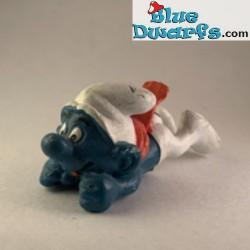 40201: Bobsled Smurf...