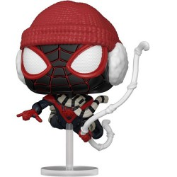 Funko Pop! Marvel  Miles...