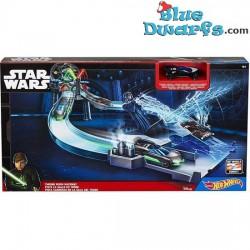 Hotwheels Star Wars cars...