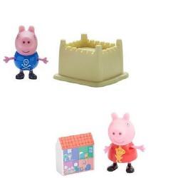 Peppa Pig big family...