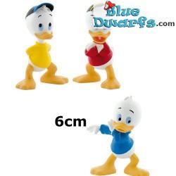Tick, Trick und Track Walt...