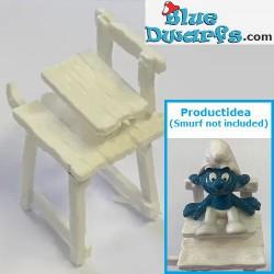 40242: Lifeguard Smurf...