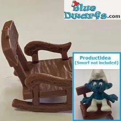 40228: Rocking chair...