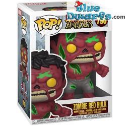 Funko Pop! Marvel Zombies:...