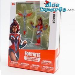 Valor Fortnite figurine...