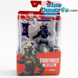 Musha Fortnite figurine...