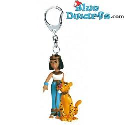 Keyring Queen Cleopatra...