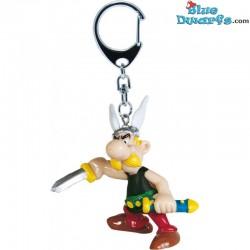 Sleutelhanger Asterix met...