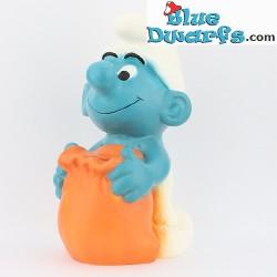 Moneybox: Miller Smurf...