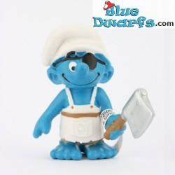 20764: Ship's Cook Smurf...