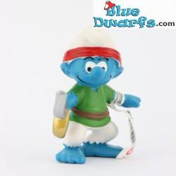 20762: Pirate Smurf...
