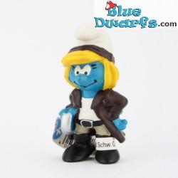 20761: Pirate Smurfette...