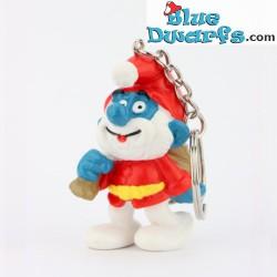 20124: Christmas Smurf...
