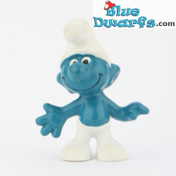 20002: Normal Smurf