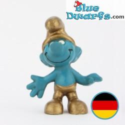 20005: Gold Smurf *W. Germany*
