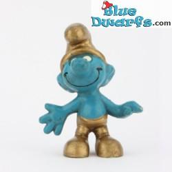 20005: Gold Smurf