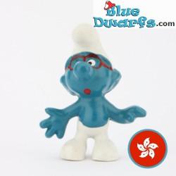 20006: Brainy Smurf with...