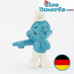 20011: Laughing Smurf *W....