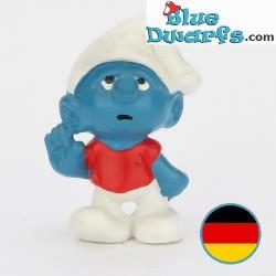 20402: Slouchy Smurfling...