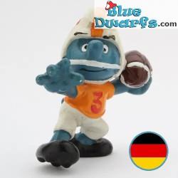 20170: Quarterback Smurf...
