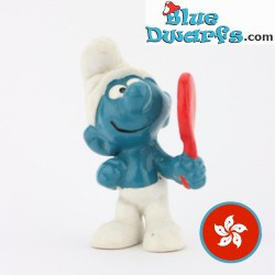 20017: Vanity Smurf with...