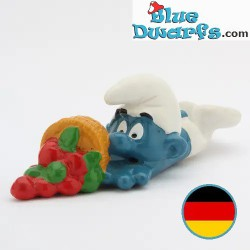 20161: Clumsy Smurf with...