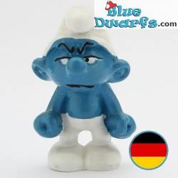 20157: Grouchy Smurf *W....