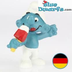 20053: Ice-Lolly Smurf *W....