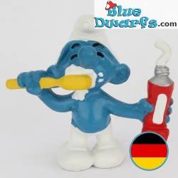 20064: Toothbrush Smurf (W....