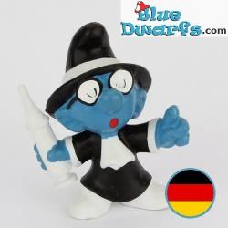 20075: Smurf Quack *W.Germany*