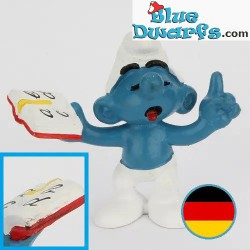 20059: Teacher Smurf *W....