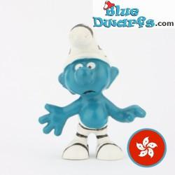 20010: Prisoner Smurf *HONG...