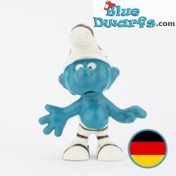 20010: Prisoner Smurf *W....