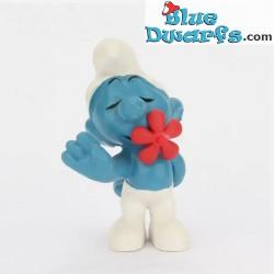 20019: Flower Smurf *Red...