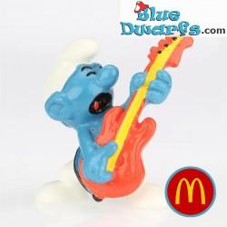 20023: Rock 'n Roll Smurf...