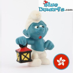 20024: Watchman Smurf with...