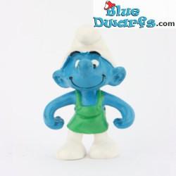 20028: Farmer Smurf