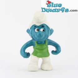 20028: Farmer Smurf (Small...