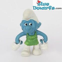 20028: Farmer Smurf with 2...