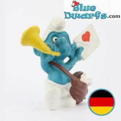 20031: Mailman Smurf...