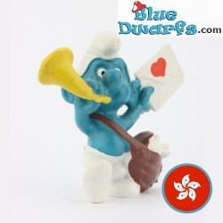 20031: Mailman Smurf *HONG...