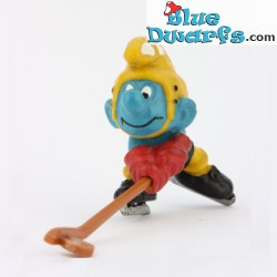 20032: Icehockey Smurf with...